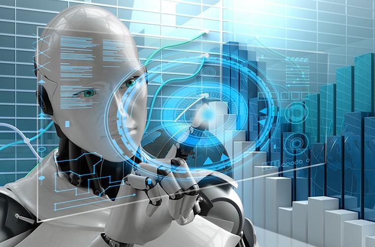 AI och rekrytering