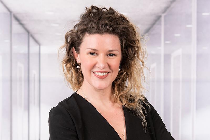 Lina Friberg Roi Rekrytering