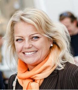 Magdalena Nour MINE Inkluderande rekrytering och ledarskap