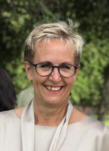 Charlotte Albertsson föreläsare på HR Excellence Program