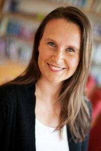 Nadja Sörgärde föreläsare på HR Excellence Program
