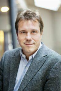 Ola Mattisson föreläsare på HR Excellence Program